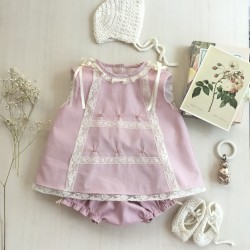 Baby Dress Fiorella