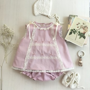 Baby Dress Fiorella