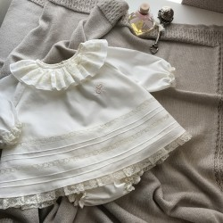 Baby Set Antique