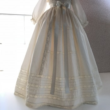 Half Gown Antique