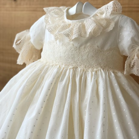 Baby Dress Limoges
