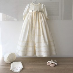 Christening Gown Antique