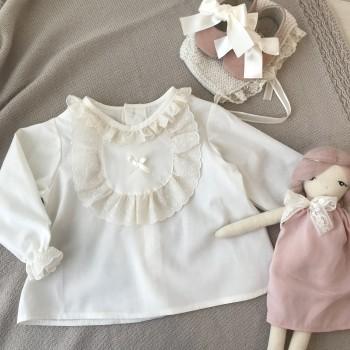 Baby Shirt Chanel