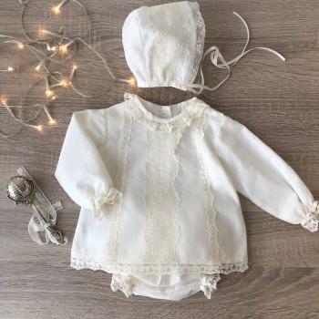 Baby Set Limoges