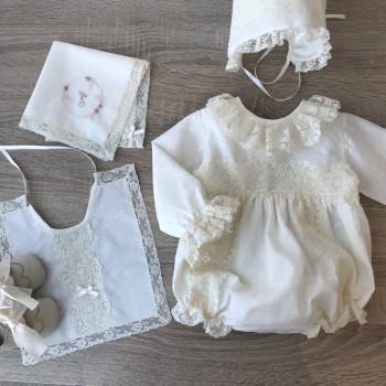 Baby Romper Limoges