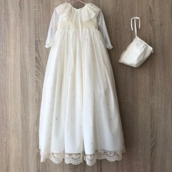 Christening Gown Julieta