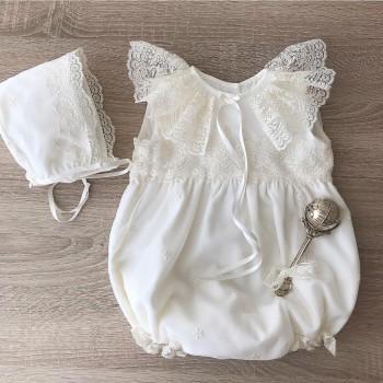 Baby Romper Julieta