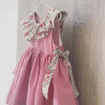 MARTINA Dress Country Life
