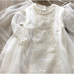 Windsor Christening Dress
