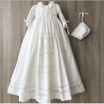 Christening Gown Viena