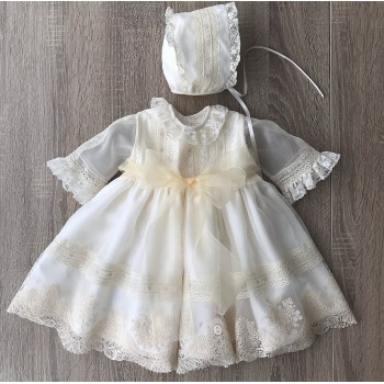 Ceremony Baby Dress Windsor