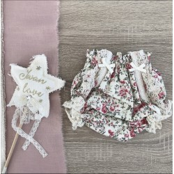 Baby Bloomer Abril