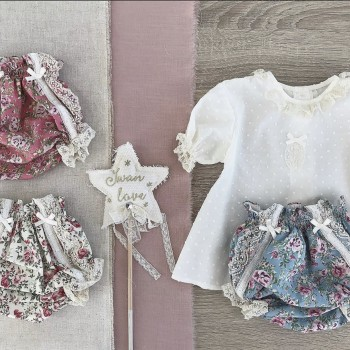 Baby Set Abril