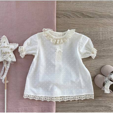 Baby Shirt Abril
