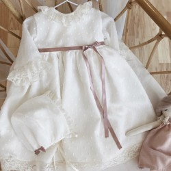 Baby Dress Angel