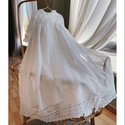 Christening Gown Nubbe