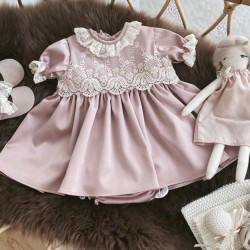 Baby Dress Esmae