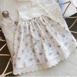 Newborn Gown Petite Dolly