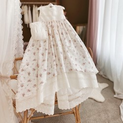 Long Gown Petite Dolly