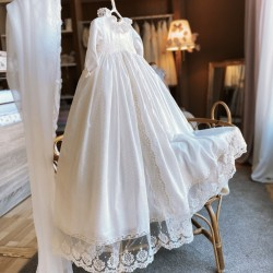 Christening Gown Limoges