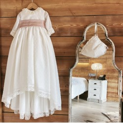 Christening Gown Angel