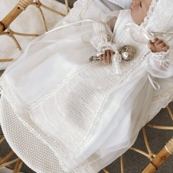Windsor Christening Gown
