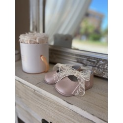Baby Janes Pearly Pink